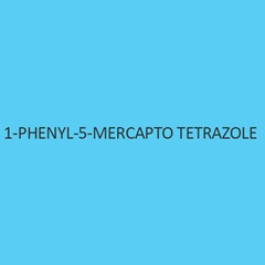 1 Phenyl 5 Mercapto Tetrazole (Purified)