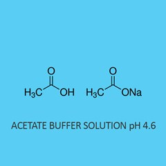 Acetate Buffer Solution pH 4.6 Liquid