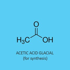 Acetic Acid Glacial for synthesis