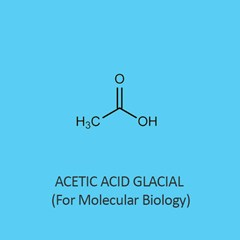 Acetic Acid Glacial For Molecular Biology