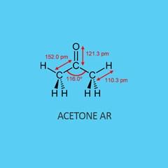 Acetone AR