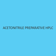Acetonitrile Preparative HPLC