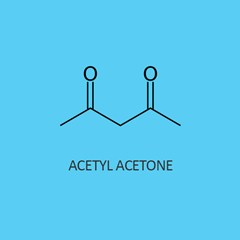 Acetyl Acetone for synthesis