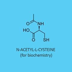 N Acetyl L Cysteine for biochemistry