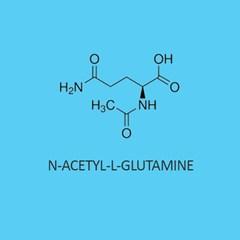 N Acetyl L Glutamine