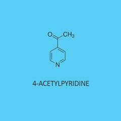 4 Acetylpyridine