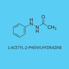 1 Acetyl 2 Phenylhydrazine