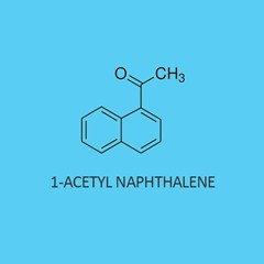 1 Acetyl Naphthalene for synthesis