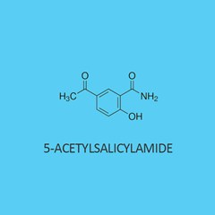 5 Acetylsalicylamide
