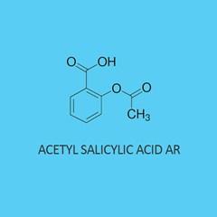 Acetyl Salicylic Acid  AR