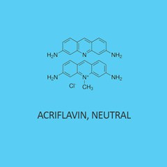 Acriflavin Neutral