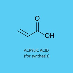 Acrylic Acid for synthesis
