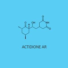 Actidione AR
