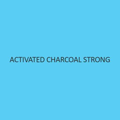 Activated Charcoal Strong