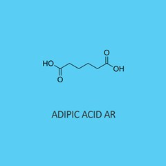 Adipic Acid AR