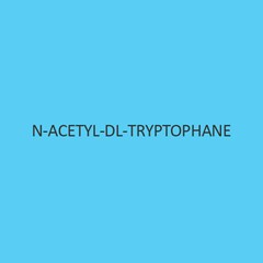 N Acetyl DL Tryptophane  for biochemistry