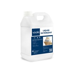 Vooki Silverlines Liquid Detergent