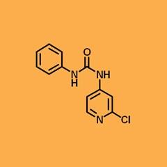 N (2 Chloro 4 pyridyl) N phenylurea