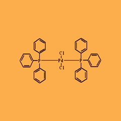 Bis(triphenylphosphine)palladium(II) dichloride