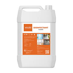 Vooki Disinfectant Surface Cleaner