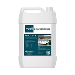 Vooki Disinfectant L30