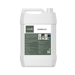 Vooki Guard L37 Disinfectant