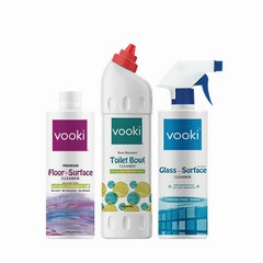HOME HYGIENE Combo 2 (Pack of 3)