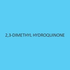 2 3 Dimethyl Hydroquinone