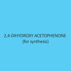 2 4 Dihydroxy Acetophenone (For Synthesis)