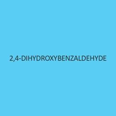 2 4 Dihydroxybenzaldehyde