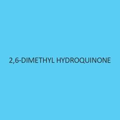 2 6 Dimethyl Hydroquinone