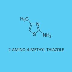 2 Amino 4 Methyl Thiazole