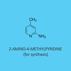 2 Amino 4 Methylpyridine For Synthesis