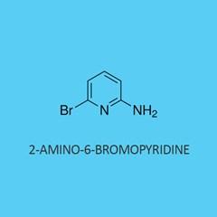 2 Amino 6 Bromopyridine