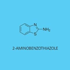 2 Aminobenzothiazole