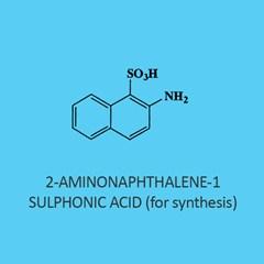 2 Aminonaphthalene 1 Sulphonic Acid