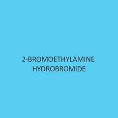 2 Bromoethylamine Hydrobromide