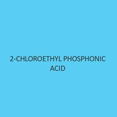 2 Chloroethyl Phosphonic Acid