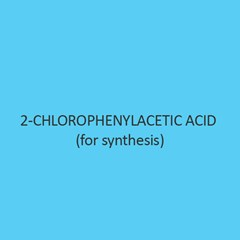 2 Chlorophenylacetic Acid For Synthesis
