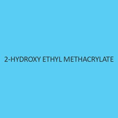 2 Hydroxy Ethyl Methacrylate Extra Pure