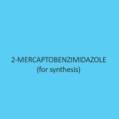 2 Mercaptobenzimidazole for synthesis
