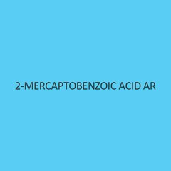 2 Mercaptobenzoic Acid AR