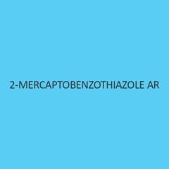 2 Mercaptobenzothiazole AR