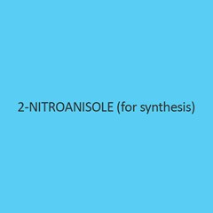 2 Nitroanisole (For Synthesis)