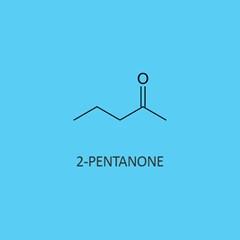 2 Pentanone