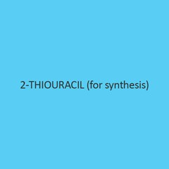 2 Thiouracil (for synthesis)