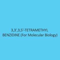 3 3 3 5 Tetramethyl Benzidine