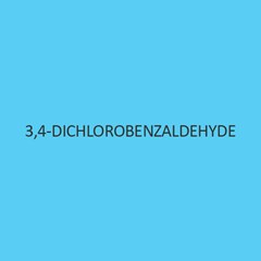 2 4 Dichlorobenzaldehyde