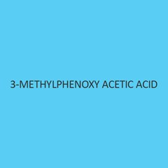 3 Methylphenoxy Acetic Acid