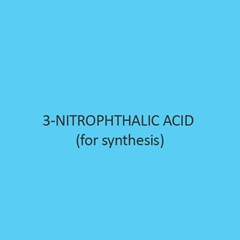 3 Nitrophthalic Acid (For Synthesis)